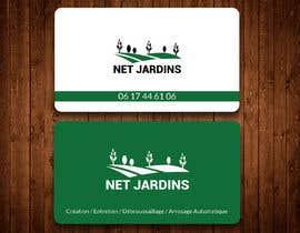 Srabon55014 tarafından Create a cool business cards için no 26