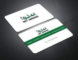 AshrafAliKhan007 tarafından Create a cool business cards için no 4