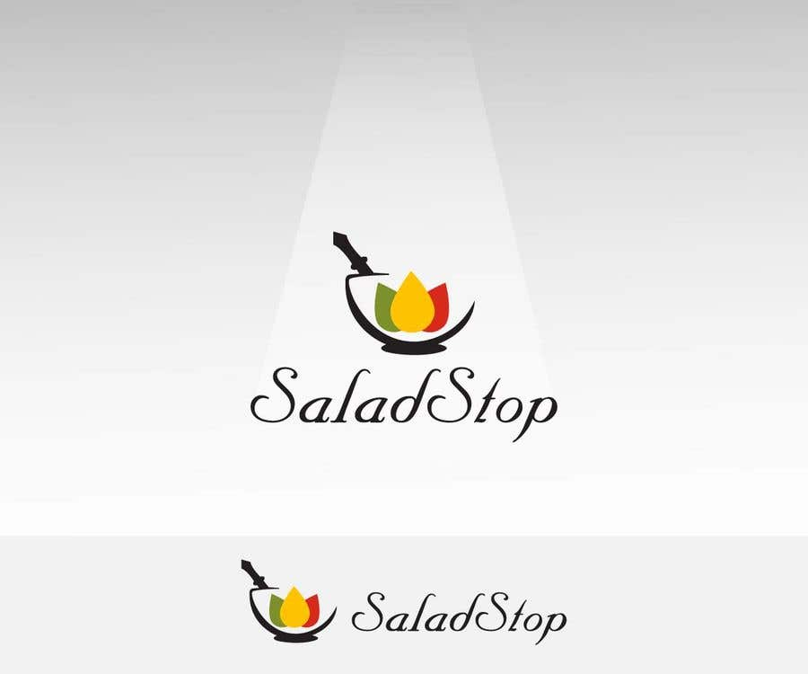 Proposition n°264 du concours Logo name and design