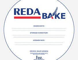 #3 for Bread improver Label for a round box by leonardoluna1