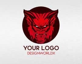#6 for Design A Monster Head Logo af designworldx