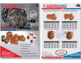 #30 untuk Design a 1 Page A4 Flyer oleh rahulsuresh911