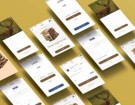 nº 4 pour Build me a mobile app for selling feed par khadush
