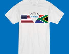 "#64 for The ""American-African"" Experience: T shirt & Hoodie Design by eshu349"