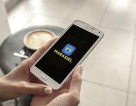 Nro 53 kilpailuun Design Logo For Maraseel App käyttäjältä Rezashamim