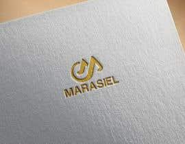Nro 94 kilpailuun Design Logo For Maraseel App käyttäjältä IconD7