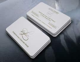 Nro 97 kilpailuun Design of business card käyttäjältä colormode