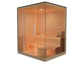 Nro 10 kilpailuun 3D modeling - Wood and Glass käyttäjältä pictoriald4u
