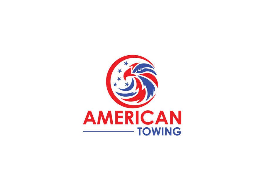 Contest Entry #57 for Logo Design - Towing Company, We offer many Contests Each Year. You are Invited! Please Enter Today.