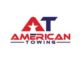 #233 for Logo Design - Towing Company, We offer many Contests Each Year. You are Invited! Please Enter Today. by mstlayla414