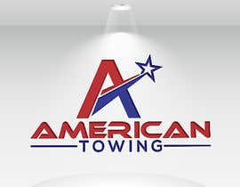 #113 for Logo Design - Towing Company, We offer many Contests Each Year. You are Invited! Please Enter Today. by imamhossainm017