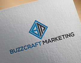 #2 untuk Make Logo: BuzzCraft Marketing oleh Rokibulnit