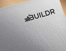 Nro 614 kilpailuun Logo for a construction company BUILDR käyttäjältä designertarikul