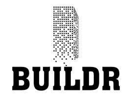 Nro 703 kilpailuun Logo for a construction company BUILDR käyttäjältä vivekbsankar13