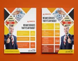 #53 для Pricing Flyer/PDF от mdazad410
