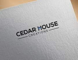 "#78 для We need a Logo for ""Cedar House Creations"" от Tawsib"