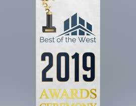 #35 для Best of the West Pull Up Banner от creativetyIdea