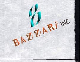 #19 untuk Design a logo for my company Bazzari Inc. oleh rayhanefty