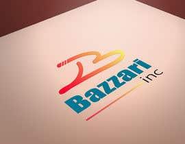 #18 untuk Design a logo for my company Bazzari Inc. oleh prodip000