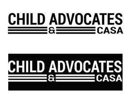 #63 для Logo Design - Child Advocates & CASA от mhrdiagram