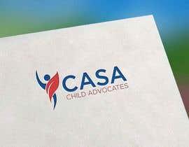 #47 для Logo Design - Child Advocates & CASA от FreehandLogo