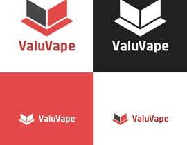#124 for Create me a logo for my Vape Business by charisagse