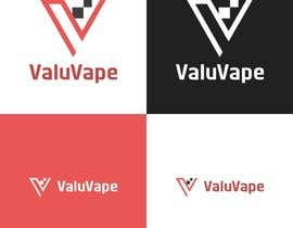 #129 for Create me a logo for my Vape Business by charisagse
