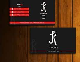 #209 for Design a new business card af agamirfaysal14