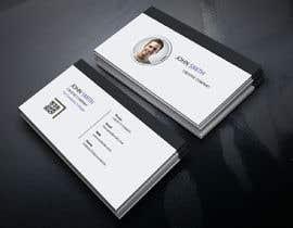 #314 for Design a new business card af mahbubshuvo47