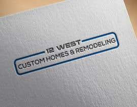 hossainsharif893 tarafından 12 West Custom Homes & Remodeling için no 16