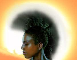 Nro 9 kilpailuun Jade Album Cover käyttäjältä uxamarafi
