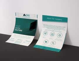 pronaxbg tarafından Design and Create flyer for website design and Web Hosting Business için no 31