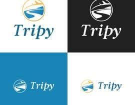 #59 for Logo imagen corporativa Tripy af charisagse