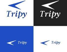 #63 for Logo imagen corporativa Tripy af charisagse