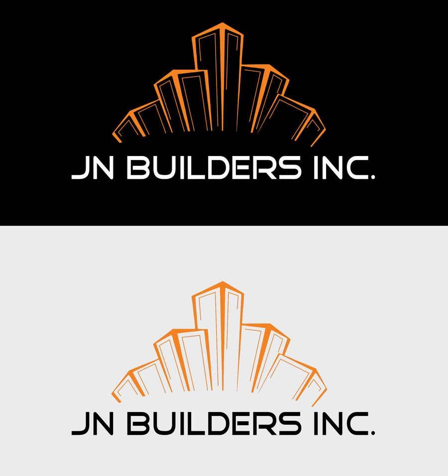 Bài tham dự cuộc thi #53 cho Re-design a logo for a construction company