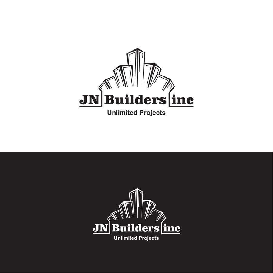 Bài tham dự cuộc thi #40 cho Re-design a logo for a construction company