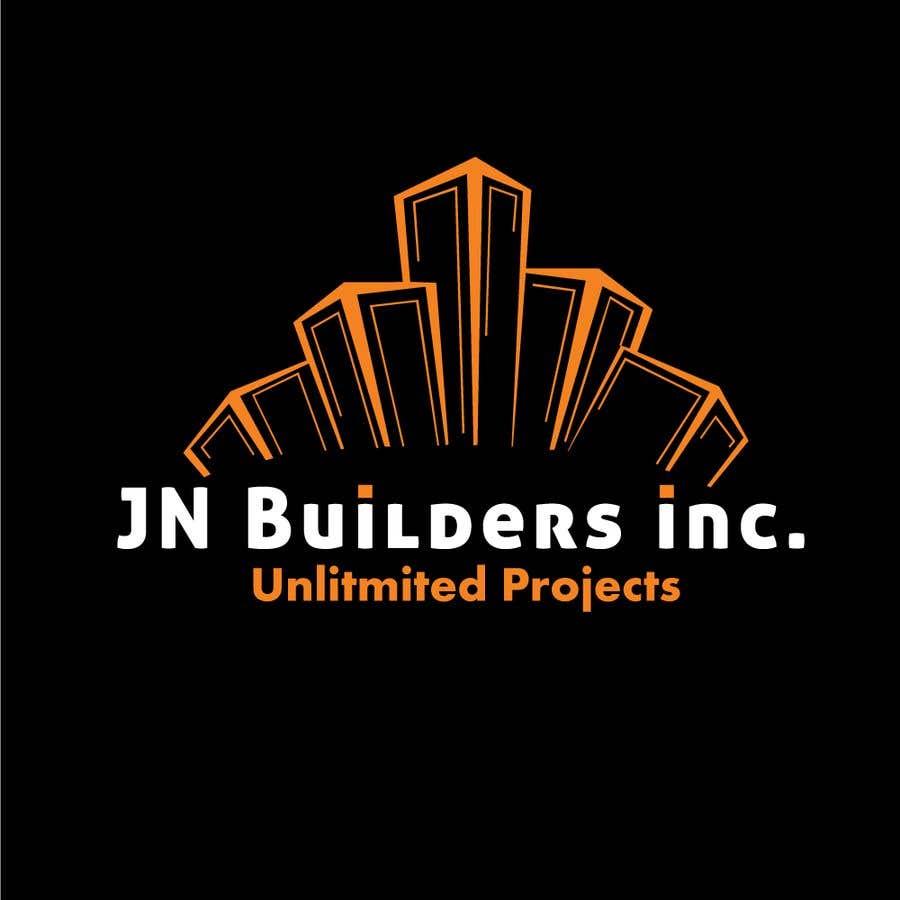 Bài tham dự cuộc thi #145 cho Re-design a logo for a construction company