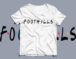 "#12 cho ""Friends"" TV Show T-shirt bởi Aalamtaanz"