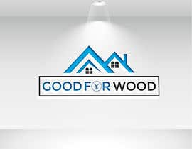#193 cho Logo Design - Good for Wood bởi islammdsemajul5
