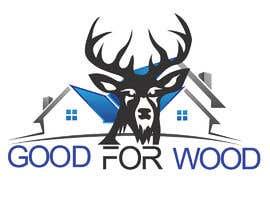 #60 cho Logo Design - Good for Wood bởi sadiaafrin7973