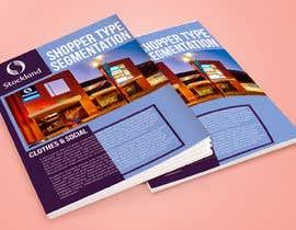 Nro 2 kilpailuun Create a template report käyttäjältä gauravvipul1