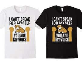 nº 25 pour T shirt designs par mahabub14
