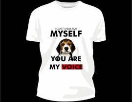 nº 22 pour T shirt designs par jihanarliap