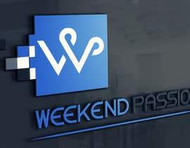 Nro 97 kilpailuun Create a logo for weekendpassion.com käyttäjältä dostwafa