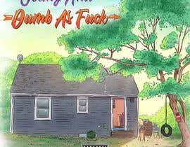#82 para Summer Hip-Hop Album Cover ARTWORK por irefirus80