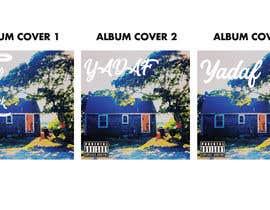 #71 untuk Summer Hip-Hop Album Cover ARTWORK oleh kesnielcasey