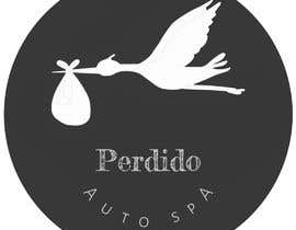 Nro 84 kilpailuun I am looking to improve or complete redo a logo for Perdido Auto Spa. The current logo is attached. New ideas or designs are welcome käyttäjältä hamza001ghz