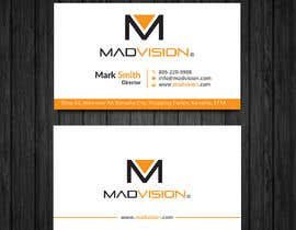 #525 cho Layout Business card bởi SHILPIsign