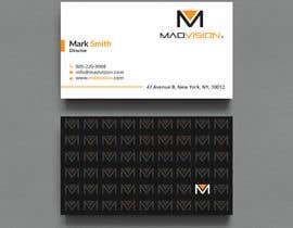 #529 cho Layout Business card bởi SHILPIsign