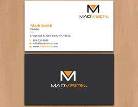 #532 cho Layout Business card bởi SHILPIsign